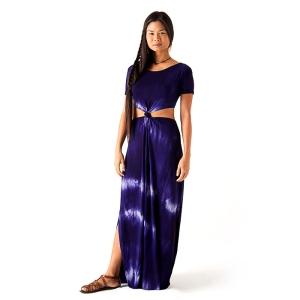 vestido-longo-nó-tiedye-roxo-frente