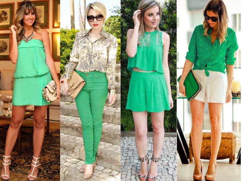 look-verde